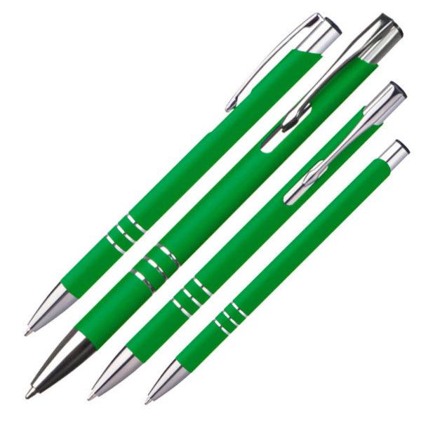 Kugelschreiber New Jersey Grün