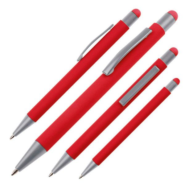 Kugelschreiber Salt Lake City Rot