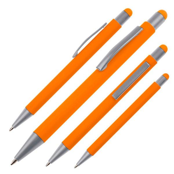 Kugelschreiber Salt Lake City Orange