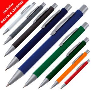 Kugelschreiber Abu Dhabi