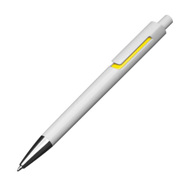 Kugelschreiber Palma Gelb
