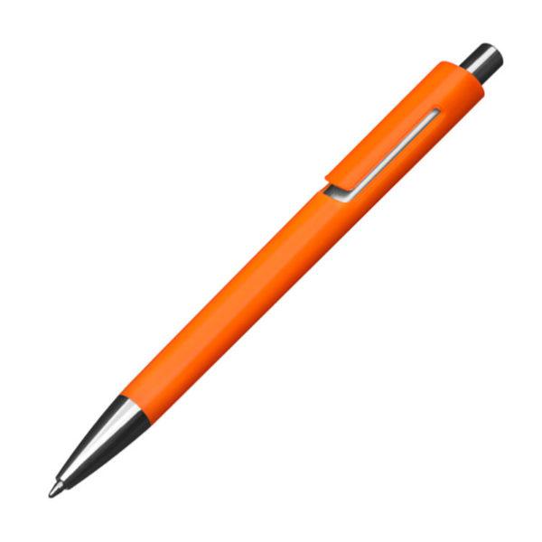 Kugelschreiber Madrit Orange