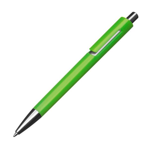 Kugelschreiber Madrit Apfelgrün