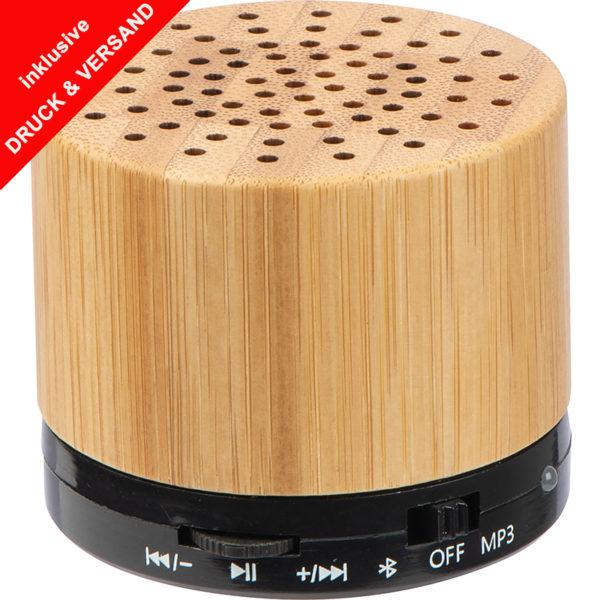 Bluetooth-Lautsprecher Fleedwood