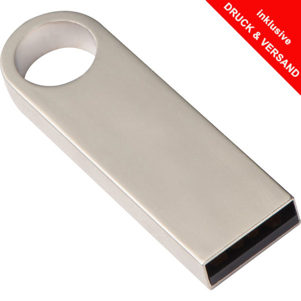 USB-Stick Landen