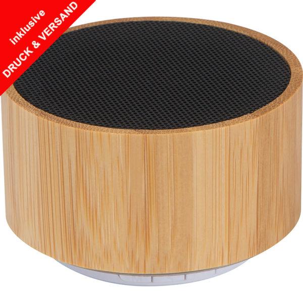 Bluetooth Lautsprecher Santana